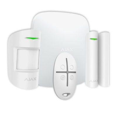 Sistemas de alarma Ajax