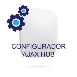Configurador de Kits Ajax