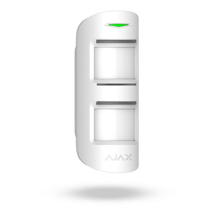 Sensor de movimiento para exterior inalámbrico alarma Ajax MOTIONPROTECT OUTDOOR