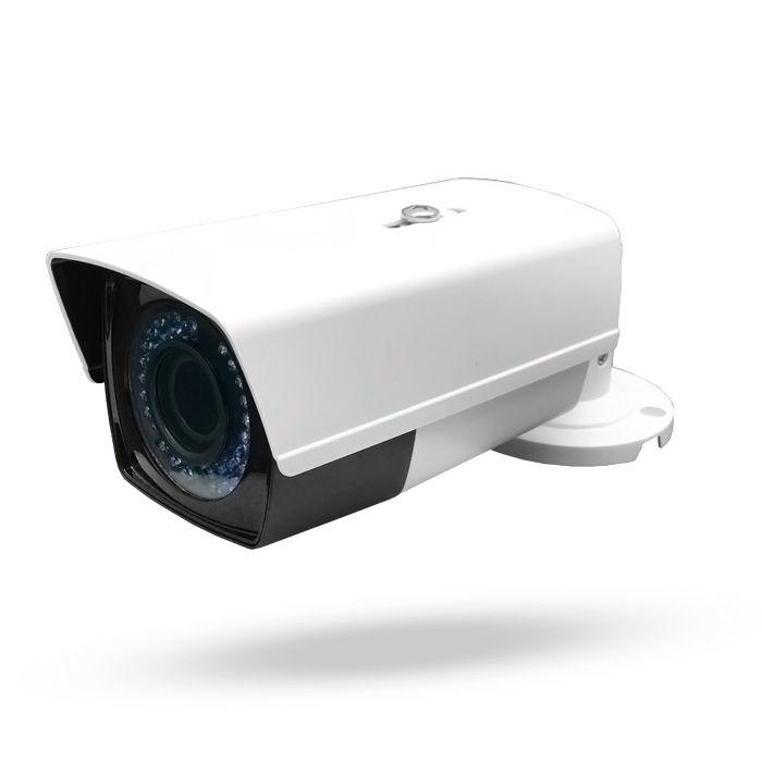 Cámara de vigilancia con tecnología PoC Full HD Safire ARTEMIS